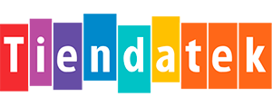Tiendatek Logo